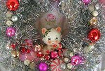 Christmas Kitties!!!
