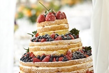 Wedding - Cake & sweets