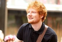 Give Me Love Like Ed! / by Natalie Sconiers