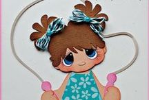 Treasure Box Designs Team / Amazing scrapbooking layouts, Cards, Paper Piecings and Bags & Boxes