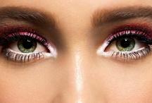 Makeup / by Kristie Brown