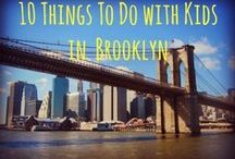 New York City #Travel Ideas / Restaurants, lodging, activities and more about my favorite city, #NewYorkCity