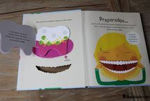 Niños | Libros / Libros para niños