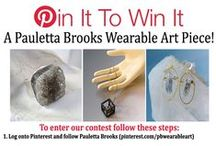 #Pin It To Win It- #Contest! / #Contest Board,#Pin it to win it, #PINitToWinit,#Sweepstakes,#contest