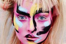 Portrait of an Artist / by Willow Coyle de Lacy