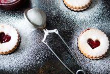 my lil cookbook::cookies / by Anastasia Dolotov