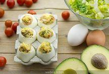 Cocina | Huevos