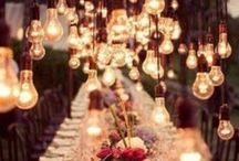 Party ideas / Lovely ideas, decoration, kids party, girls night out, party with friends, romantic ideas, romantic dinner ideas...