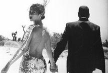 Beyonce / by Anastasia Dolotov