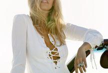 fashion inspiration::summer vacation / by Anastasia Dolotov