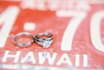 Travel themed Weddings / tips and ideas for travel themed wedding photos and details