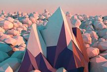 Low Poly / Low Poly 3D
