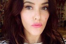 Pink Lips / by Lisa Eldridge