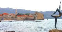 Montenegro Memories / What to see, eat and do in memorable Montenegro.
