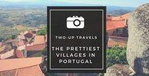 Perfect Portuguese Villages