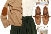 Clothes  / Alternative