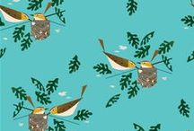 Sew Natural Fabrics & Sewing Inspiration / Fabrics I sell in my Organic Fabric Store