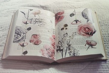 Beautiful Books. / by Somewhere Co.