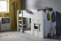 Ideas for our Home - Kid's Rooms