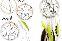 Craft Tutorials & Ideas