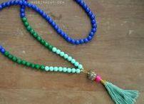 Making Jewelry - Craft Ideas