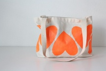 Sewing Bags - Patterns & Tutorials
