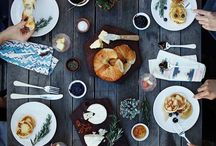 Beautiful food / Beautiful food pictures and styling