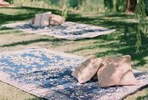 Outdoor Rugs / Whether Your looking for Shabby Chic or a little bit of Southern charm, We have You covered!