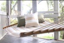 Hammock Heaven / Affordable Comfort at Your Fingertips!
