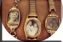Vintage Love / Wonderful old things / by Rebecca Raige