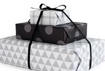 packages, bundles & parcels