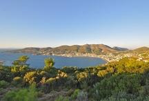 Samos treasure island