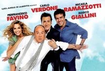 POSTI IN PIEDI IN PARADISO / La commedia 2012 del grande Carlo Verdone!