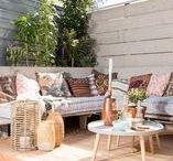 Ideas for our Home - Garden