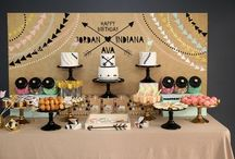 perfect party planning / by Kassia Felske