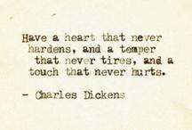 Wonderful Words / by Lizzie Verney
