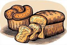 Sourdough ~ Bread / by Mr. Orbis