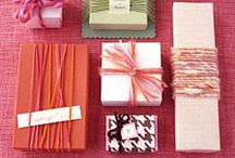 Gifts ideas / by Maria Rivera