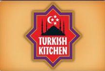 * Turkish Cusine * / by Mr. Orbis