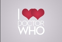 The Doctor is In / by Virginia Carroll