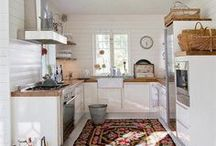 Ideas for our Home - Kitchen