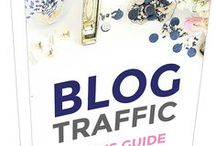 Blogging Tips and Online Business / Writing tips, blogging tips, social media tips, and words of wisdom for writers and bloggers.