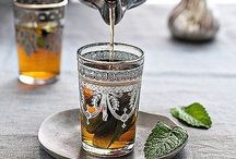A nice cup of tea / Tea inspiration and beautiful pictures
