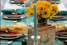 Passover Table Ideas