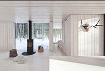 [ Cottage / Cabin ] / ♥ Feel free to pin as many as you like ♥
