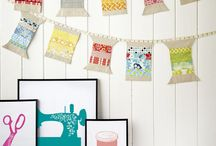 Ideas for our Home - Craft Room