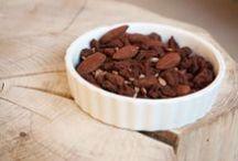Snack / Mine opskrifter på lækre snacks og mellemmåltider   My snack recipes #snack #snacktime