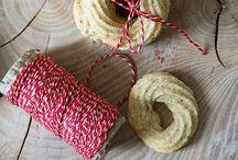 Christmas recipe / Christmas recipes  ❥ opskrifter til den skønne juletid   #christmas #food #recipes #julemad #juleopskrifter