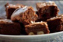 Cakes & Sweets /  Cakes and sweets recipe ❥ Opskrifter på kager og søde sager