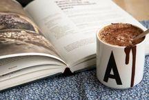 Hot drinks / Hot drinks recipe ❥  opskrifter på varme drikke